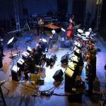 """Gerardo Di Lella """"Jazz O'rchestra meets Diane Schuur_Castel S.Elmo_SpectraFoto_31 -7-2017_03"""