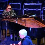 """Gerardo Di Lella """"Jazz O'rchestra meets Diane Schuur_Castel S.Elmo_SpectraFoto_31 -7-2017_05"""