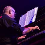 """Gerardo Di Lella """"Jazz O'rchestra meets Diane Schuur_Castel S.Elmo_SpectraFoto_31 -7-2017_12"""