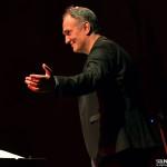 """Gerardo Di Lella """"Jazz O'rchestra meets Diane Schuur_Castel S.Elmo_SpectraFoto_31 -7-2017_14"""