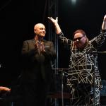 """Gerardo Di Lella """"Jazz O'rchestra meets Diane Schuur_Castel S.Elmo_SpectraFoto_31 -7-2017_15"""