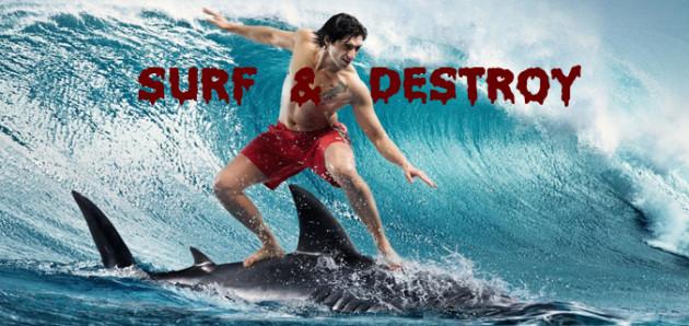 Fatti e misfatti Surf Rock sulla cresta dell'onda