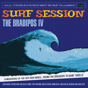 THE BRADIPOS IV - Surf Session