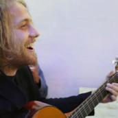 Alessandro Sipolo in concerto al Carmen Town