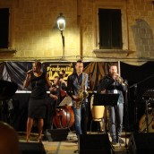 "Calde atmosfere soul a ""Francavilla è Jazz"""
