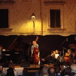 "A BEAUTIFUL STORY a ""Francavilla è Jazz"""