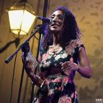 Alsarah & The Nubatones_Massa Lubrense_SpectraFoto_1-10-2017_10