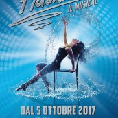 "Arriva a Milano una nuova versione teatrale del cult movie ""Flashdance"""