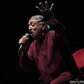 Peppe Barra e Renzo Arbore per AIL Napoli @Teatro Augusteo, Napoli