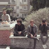 Il 23 Ottobre esce 'Non sorridi più', il disco d'esordio de 'Gli Scortesi' fuori per la Revubs