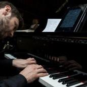 """Federico Bonifazi Trio presenta """"Colori d'Autunno"""" il nuovo album in uscita nel 2018. Sabato 18 nov. ore 21.30 Jazz Club Torino"""