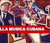 Le leggende della musica cubana in un evento unico