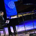 Rotary Jazz Night_Bosso – Mazzariello – Vigorito – Ariano _Napoli_SpectraFoto_27-11-2017_09