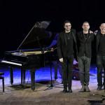 Rotary Jazz Night_Bosso – Mazzariello – Vigorito – Ariano _Napoli_SpectraFoto_27-11-2017_11