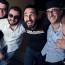 I Blue Moka e Fabrizio Bosso a Lavello (PZ) per inaugurare il tour insieme