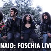 FOSCHIA LIVE IN OCCASIONE DELLA GRANDE INAUGURAZIONE DI RADIO CAP SABATO 13 GENNAIO: