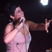 KARIMA: voce e anima del jazz contemporaneo all'Hotel de La Ville di Avellino
