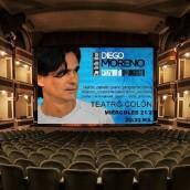 """Doce Doce: aspettando il nuovo disco di Diego Moreno """"Che Bella Idea – Canzoni di Fred Bongusto"""""""