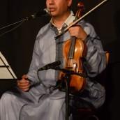 Vo' on the Folks: l'incontro tra musica andalusa e araba con il concerto di Hamid Ajbar Arab Flamenco
