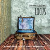 """Giovanni Rago pubblica l'album d'esordio """"Locus"""""""