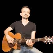 #doveeravamorimasti, il nuovo cd del cantautore bolognese Riccardo Cesari al Bravo Caffè