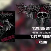 Annunciata l'uscita di Cemetery sin, il primo singolo dei Tracy Grave