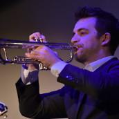 """Benny Benack III al Teatro Summarte per """"Jazz & Baccalà"""" edizione 2018"""