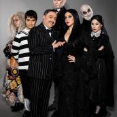 """Al Teatro Nuovo di Milano arriva la """"Famiglia Addams"""""""