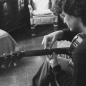 Un lavoro d'arte, di suono… e di chitarra