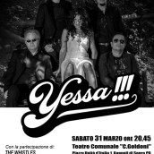 Primo concerto per gli YESSA!!!