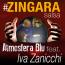 Atmosfera Blu feat. IVA ZANICCHI:  #ZINGARAsalsa  è la reinterpretazione in chiave salsa della storica canzone di Iva Zanicchi