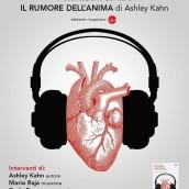 """Ashley Kahn presenta sabato 16 giugno a Salerno il suo ultimo libro """"Il rumore dell'anima"""""""