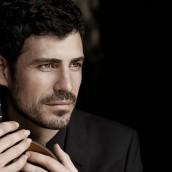 Il chitarrista Pablo Sáinz Villegas alla Settimana de La Rioja a Roma
