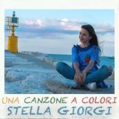 Una canzone a colori è il primo brano della piccola Stella Giorgi