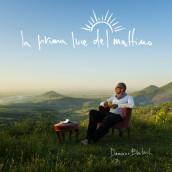Release ufficiale per Damiano Bratovich: La Prima Luce Del Mattino è il nuovo lavoro del polistrumentista veneziano.