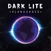 """Dark Lite fuori con il rap in """"4 Languages"""""""