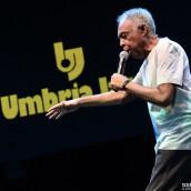 Il festival risuona di note carioca