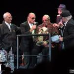 Quincy jones _85th anniversary celebration_ consegna premio_arena santa giuliana_©SpectraFoto_13-7-2018