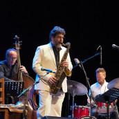 Omaggio di Cisi a Lester Young ed il Billy Hart Quartet al Morlacchi