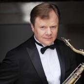 Igor Butman e la Moscow Jazz Orchestra