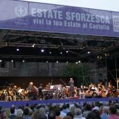 Jazzy Night al Castello Sforzesco di Milano