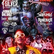 A settembre, Fuck You We Rock Fest con Thomas Silver headliner