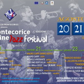 diWine Jazz festival 2018 a Montecorice (SA) dal 20 al 23 agosto