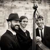 ACCORDI DISACCORDI: Un gipsy trio a Umbria Jazz | Sound Contest