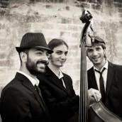 Un gipsy trio a Umbria Jazz
