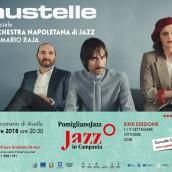BAUSTELLE in salsa jazz per Pomigliano Jazz in Campania
