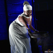 Tributo a Nelson Mandela e Miriam Makeba al Festival Ethnos 2018