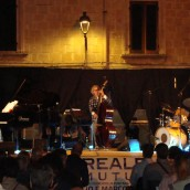 """AROUND GERSHWIN"" per ""Francavilla è Jazz"""