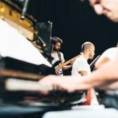 IMusic School Modern Jazz Combo dal vivo all'Elegance