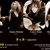 B&B Quartet al Music Art